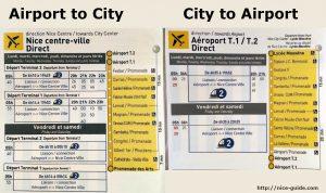 horaires tram t2